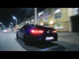 Shahmen - Lost Angeles (Screw Edit)  BMW M6 (LIMMA)