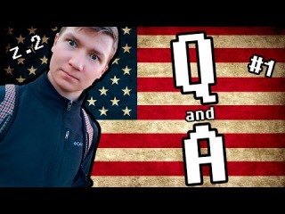 z.3 Life in the USA | Q and A #1
