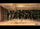 9Muses Adult Ceremony dance practice mirrorDV