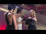 Life Ball 2017 - Conchita Wurst, Verena Scheitz, Rendi-Wagner, Naomi Campbell,  Dr. Brigitte Schmid