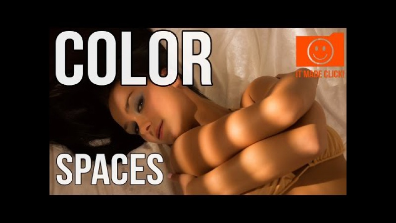 Using color spaces and the in-camera histogram in your photography