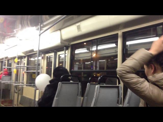 Трамвай 50/71-619(4109₽