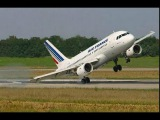 Fake Airplane Sound FX On Scary Crosswind Landings