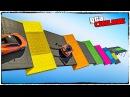 НЕВЕРОЯТНО УГАРНОЕ ПРОХОЖДЕНИЕ НАРКОМАНСКИХ КАРТ В ГТА 5 GTA 5 ONLINE ГОНКИ УГАР СМЕШНЫЕ МОМЕНТЫ