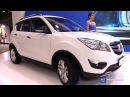 2016 Changan CS 35 - Exterior and Interior Walkaround - 2016 Moscow Automobile Salon