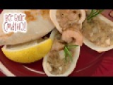 1 место: Кальмары, фаршированные картошкой — Все буде смачно. Выпуск 246 от 12.02.17