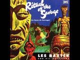 Ritual of the Savage - Les Baxter Full vinyl lp