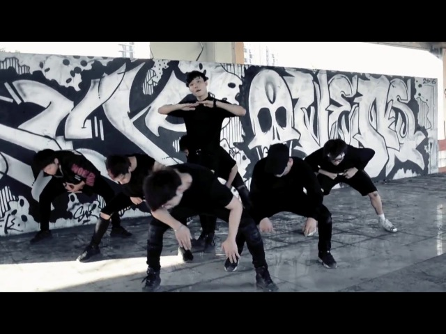 HI END GOT7 갓세븐 HARD CARRY 하드캐리 Dance Cover from Thailand