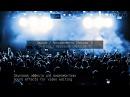 Звуковые 3D эффекты для видеомонтажа Овации аплодисменты 1 AudioKaif RU