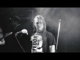 Marduk - Still Fucking Dead (Live at Club XO, Moscow, 2010)