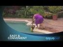 Робот пылесоc Aquabot POOL ROVER