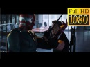 Бартон против Вижена. Вербовка Ванды Алая ведьма HD / Captain America Civil War