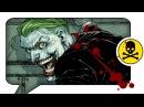 Джокер стал ХОРОШИМ! БЭТМЕН выпустил древнее зло! МЕТАЛЛ / Сюжет DC Comics. Rebirth