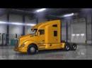 American Truck Simulator - Проехал мимо поворота 4