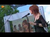 X-Perience - I Feel Like You Live@ZDF-Fernsehgarten
