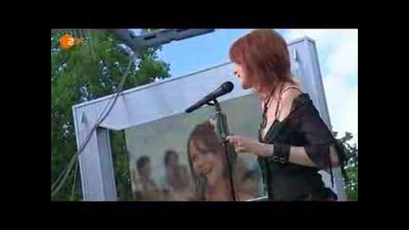 X-Perience - I Feel Like You: Live@ZDF-Fernsehgarten