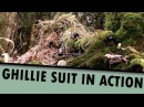 Ghillie suit in action [HD]