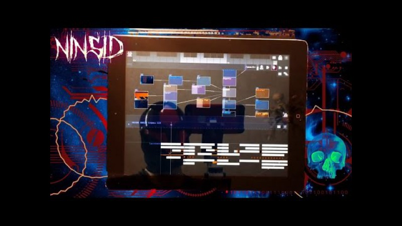 IPad Music Apps SunVox 8-bit Chiptune Tracker 10