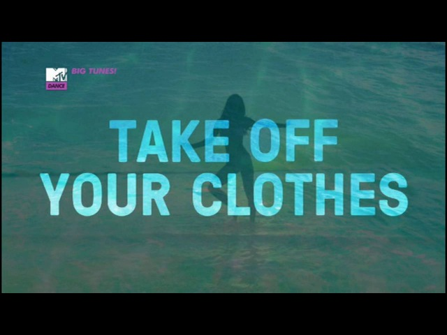 Imany - Don't be so shy (MTV DANCE UK - Big Tunes!)