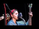 Black Cat Trio &amp Donna ''Train Kept A Rollin'' @ '' Train Kept A Rollin''