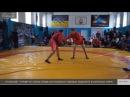 В ОГУВД состоялся Открытый турнир по спортивному и боевому САМБО