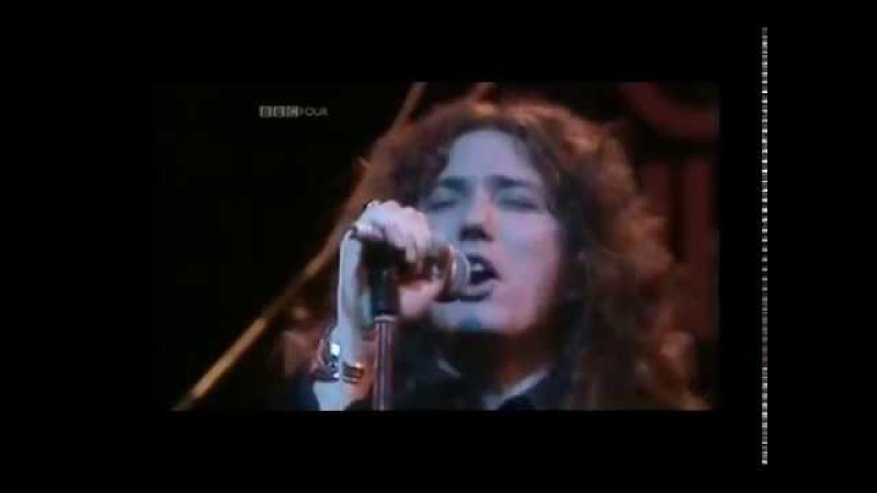 David Coverdales Whitesnake - A glorious rock mix from the 1980s