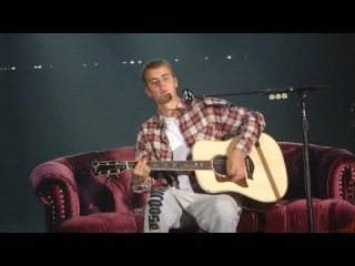 Justin Bieber - Cold Water + Love Yourself - Live in Köln 18.09.2016
