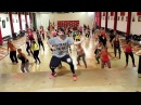 Zumba Fitness • Englishman in New York • Cris Cab ft Willy William
