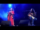 Amina annabi - Dis Moi Pourquoi Live à Caen