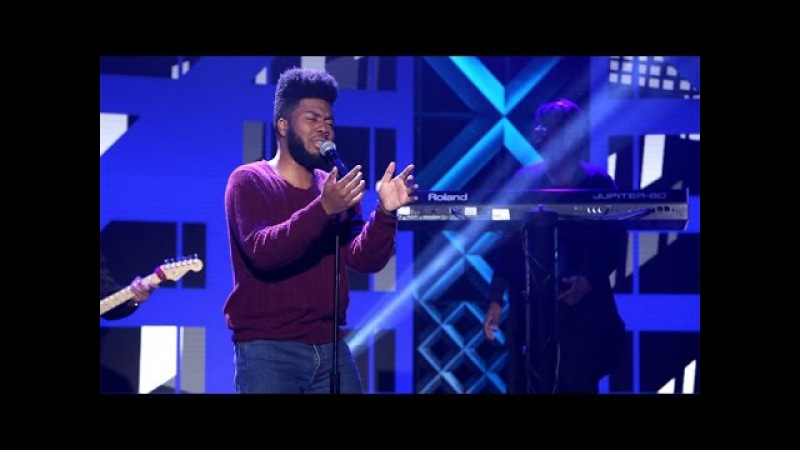 Khalid Performs Location!