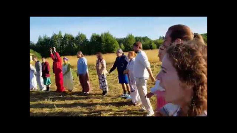 С Жданов - Игра на замечательность | Собери Свою Матрёшку '17
