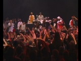 50 Cent, Eminem, D12, Obie Trice &amp G-Unit - Detroit Show (Live 2003) Original DVD