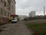 г. Полярный дом на Красном Горне 2 где я когда-то жыл.