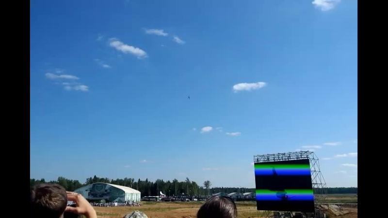 Су-35С,