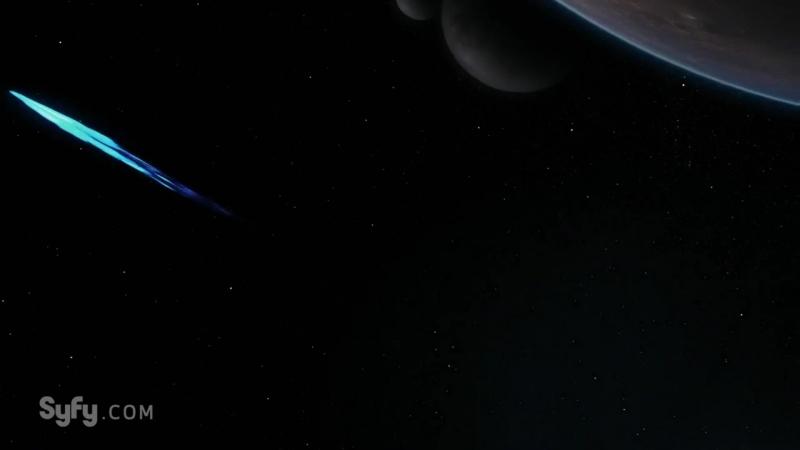 Темная материя | Dark Matter | Сезон 3 | Трейлер 1 | 2017