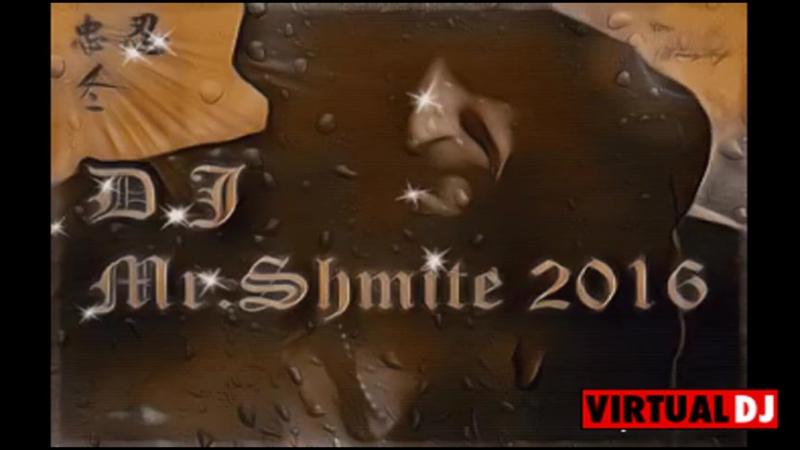 Mr-ShmiteMIXESS-ONE-7000