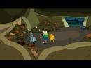 Горячая на ощупь - Сезон 4 Время приключений - Adventure Time смотреть онлайн.mp4