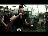 Flannery Celtic Folk Rock - The Epic Beersong (Official Music Video HD)