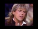 Пепел любви Алексей Глызин и группа Ура Песня 90 1990 год