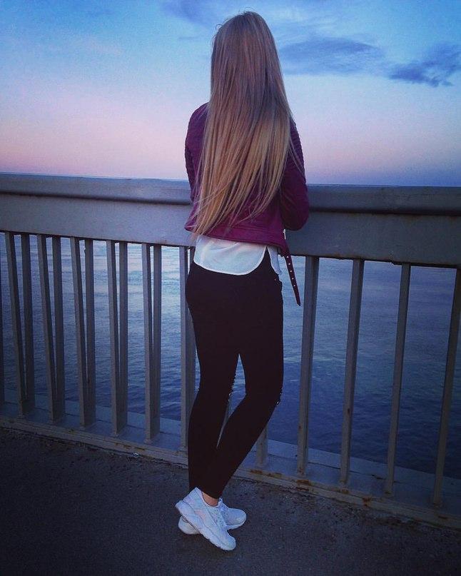 Мария Кудрявцева | Санкт-Петербург