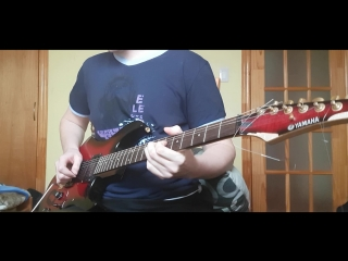 Wind of change solo