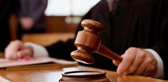 Андрей Довбенко: Аресты и задержания судей станут возможны уже с 30 сентября