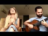 Günah Benim - Feride Hilal Akın _ (Eypio Burak King Cover)