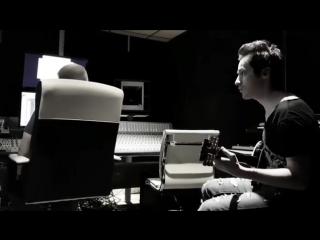 ЗВЕРИ (запись альбома, 2017)