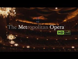 The Metropolitan Opera 201718 Live in HD Season
