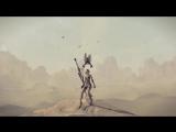 NieR_ Automata - 3C3C1D119440927 DLC Launch Trailer