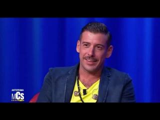 Maurizio Constanzo Show 25 maggio
