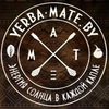 Mate.by × Йерба Мате в Беларуси × Yerba Mate BY
