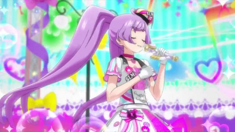 Laala Manaka — «Make it! ~Remake It☆Remix~» (@ Idol Time Pripara 05)