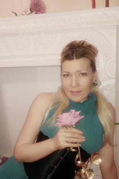 Эльмира Зяббарова